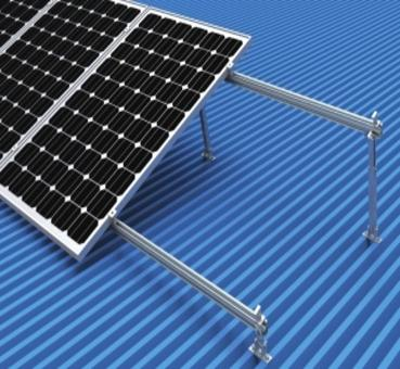 Rooftop Solar Mounting System