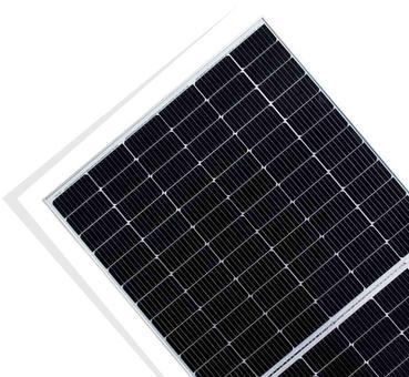 Bifacial Double-glazing Half-cell Module